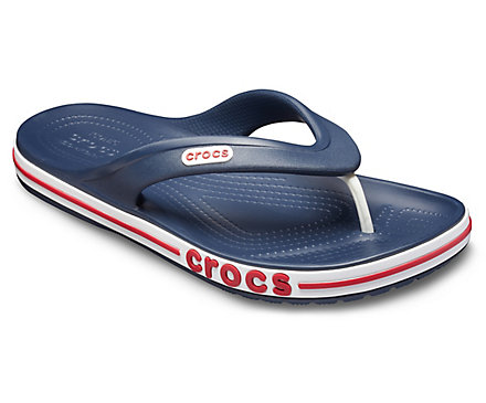 crocs thongs