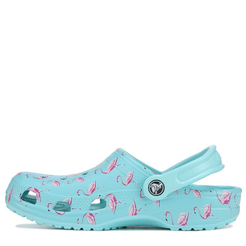 crocs women's shoes