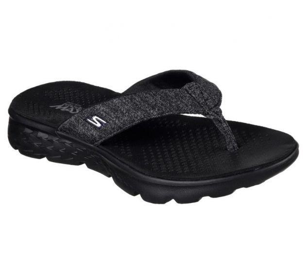 skechers thongs