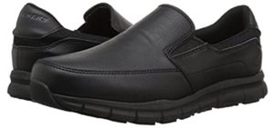 skechers working shoes